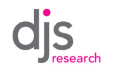 Logo of company DJS Research