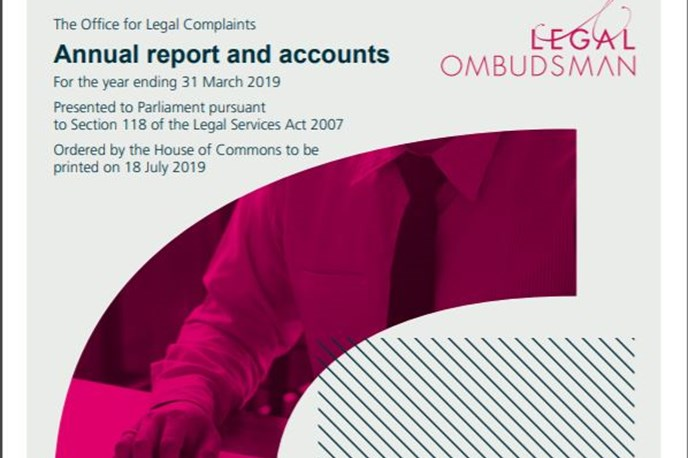 OLC Annual Report 2018-19 published