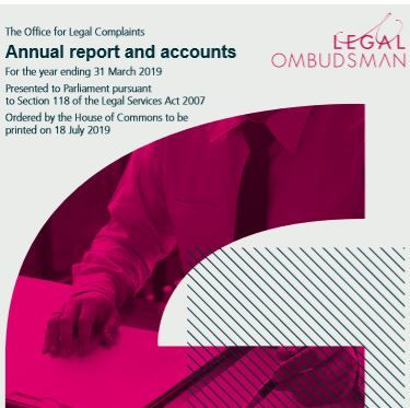 Cover image of Annual Reports and Accounts document