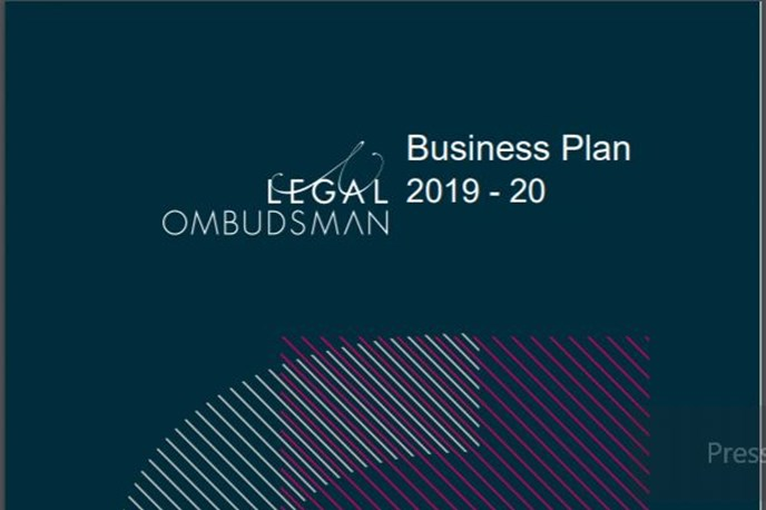 2019-20 Business Plan and Budget
